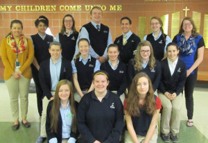 DCC Students Succeed at PJAS