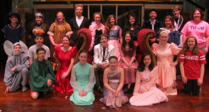 The Glass Slipper_DCC Middle School Drama