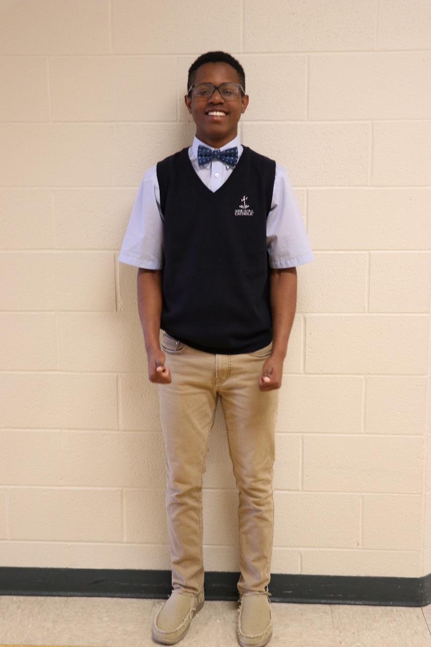 7236102a8c6 High School Dress Code